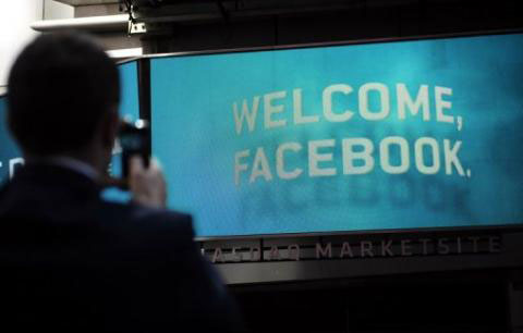 Facebook to charge for some message delivery