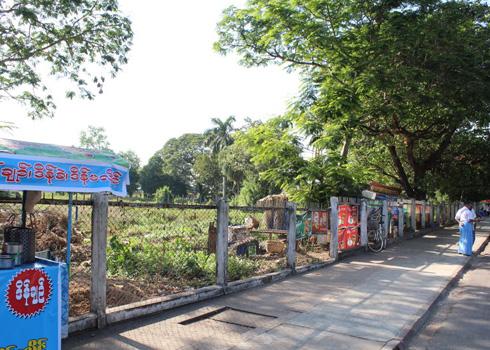 Hoang Anh Gia Lai dominates real estate market in Myanmar