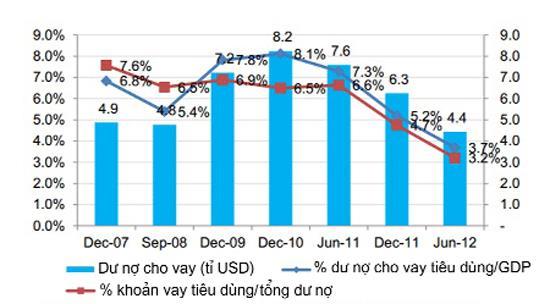Vietnam promising land for consumer finance in 2013