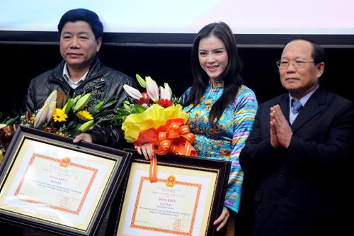 Vietnam, Ly Nha Ky, Tourism Ambassador