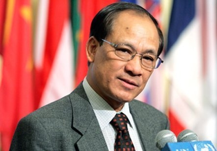 Vietnam, Le Luong Minh, ASEAN