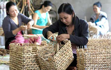 workers struggle to find jobs following vocational training news vietnamnet