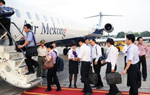 Vietnam, aviation market, aircrafts, fleet, technology
