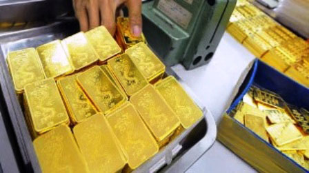 Official gold market tightening would generate underground gold market