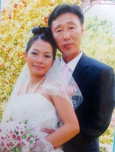 Vietnamese brides, korea, suicide, marriage
