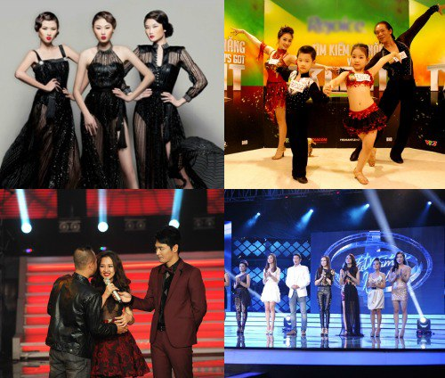 reality show, TV, The Voice, dancing with the star, competition