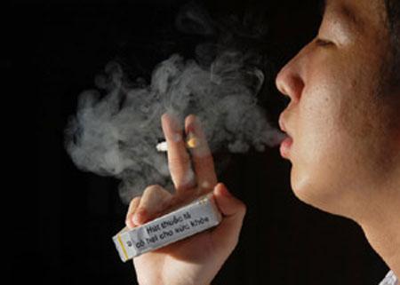 cigarette brand Parliament
