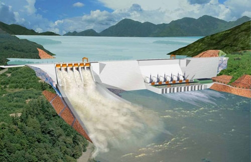 Vietnam, hydropower plant, projects, investment, capital