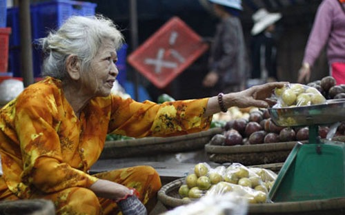 Vietnam's story about economic growth and inflation
