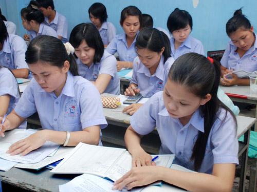Education in Vietnam