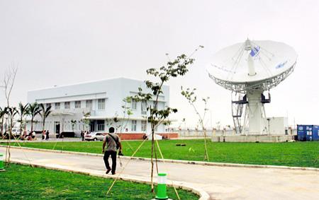 Vietnam, technology, team, development, national program