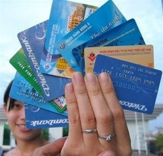 In Vietnam, card holders bear 17 kinds of fees