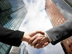 Which banks will be called for M&A in 2013?