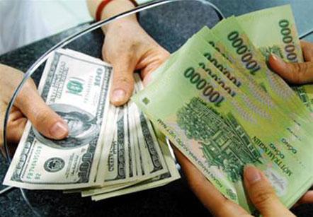 Vietnam Exchange Rate Export Encouragement Policy Inflation