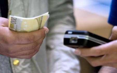 Battle commences for 'mobile money'