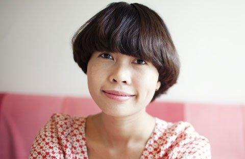 young stars, trang trinh, victor vu, maika, tung duong, writers, phi anh, vietnam, talent
