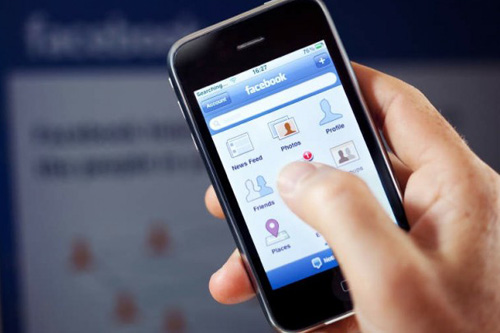Vietnam, social network, Facebook, superior
