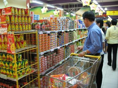 Vietnam, retail market, attractive, CPI, demand