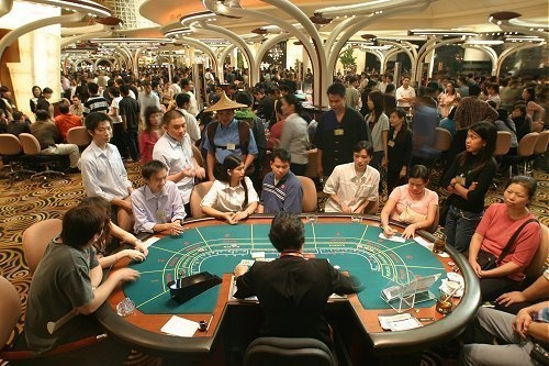 Casino campuchia moc bai