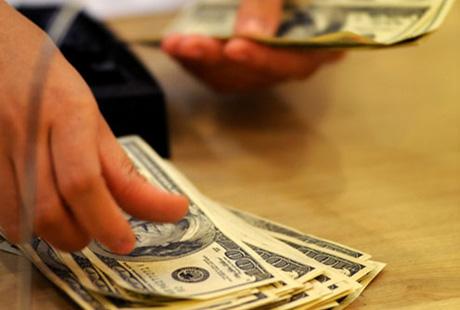 Vietnam, foreign currency market, dollar price, interbank exchange rate