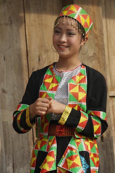 women of ethnic minorities