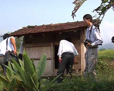 Quang Ngai, fatal SKIN disease, Aflatoxin