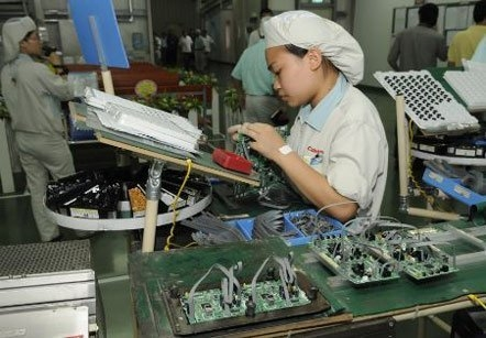 Vietnamese officials keep arguing about key industries