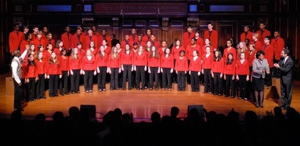 Boston Youth Choir to come to Vietnam