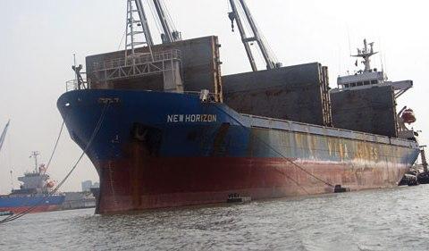 vinalines, abandoned ships, vessels, crew