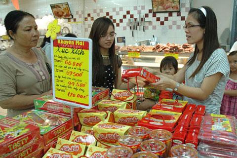 Inflation decrease raises worry about weak demand