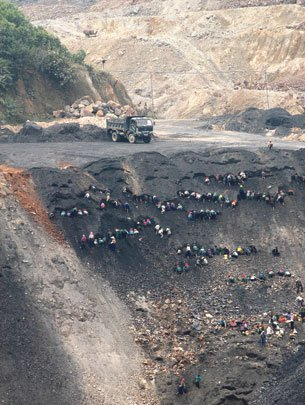 exploitation of mineral resources Detailed investigation of mineral deposits covered gypsum in the andamans,   in consequence of this policy schemes for the exploitation of diamonds and the.