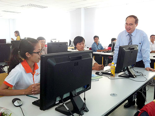Vietnam, international school, MOET, university of excellence, higher education