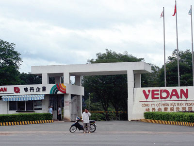 Vietnam, FDI, decentralization mechanism, foreign investors, capital