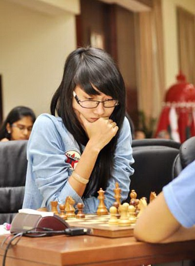 chess, kim phung, championship, u20 asia champs, chess players