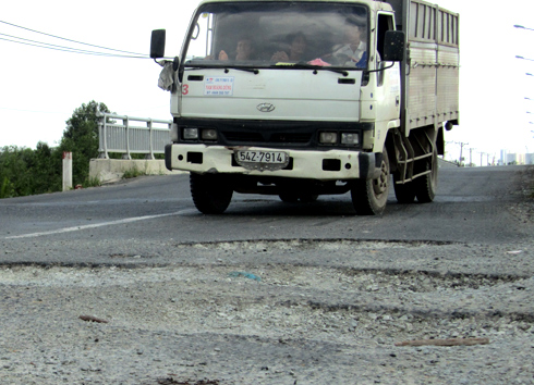 $50 million of road maintenance fees collected