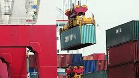 WTO cuts 2013 global trade growth forecast to 3.3%