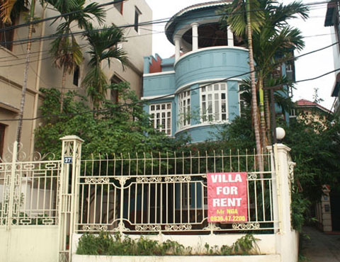 Foreigners willing to spend millions of dollars to buy houses in Vietnam