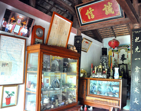 ancient house, ly son, island, sovereignty, tourist, soldier, hoang sa, truong sa