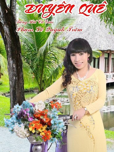 transgender, quynh tram, cd, album, charity
