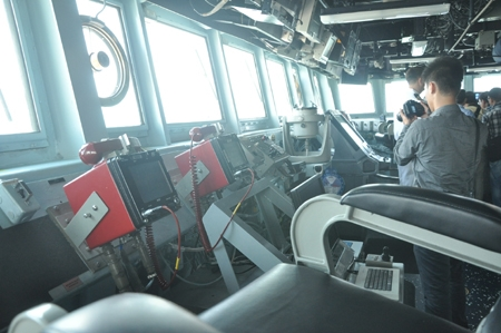 us ships, tien sa port, us navy, ministry of defence, da nang, ship