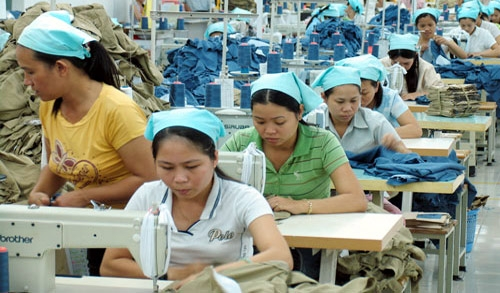 Vietnamese small businesses cannot grow up