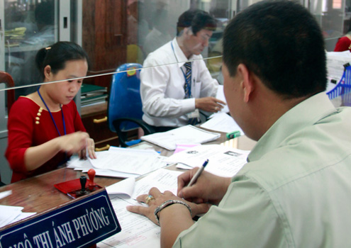 20 percent of Da Nang's civil servants are employed as talents