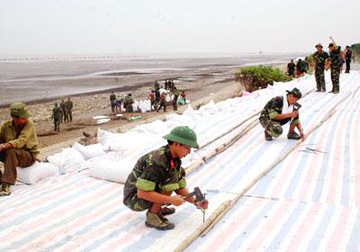 climate change, mekong delta