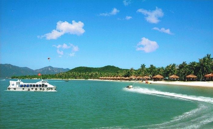 Nha Phu Lagoon