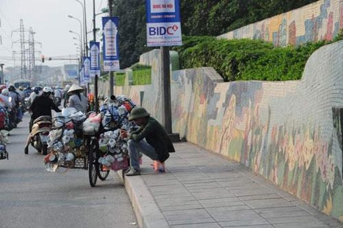 ceramic road, record, hanoi, thang long