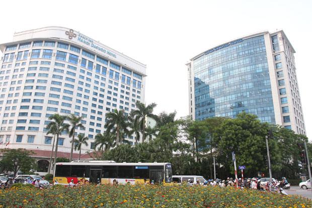 5-star hotels to take up Hanoi's market