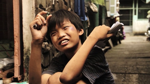 Vietnamese short film to be screened at 2013 Cannes Festival