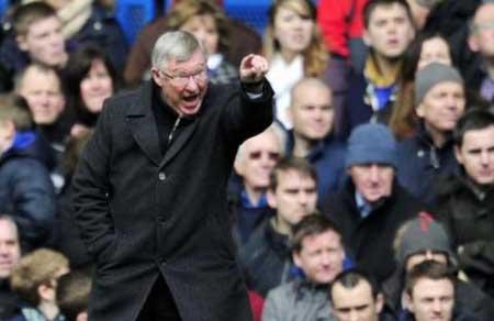 Following Ferguson – United's impossible job