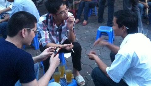 smoking law, cigarette, tobacco, ban, new law