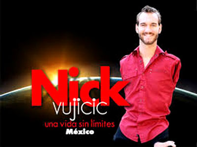 Nick Vujicic, Hanoi, HCM City, great values of life, Vietnamese entrepreneurs